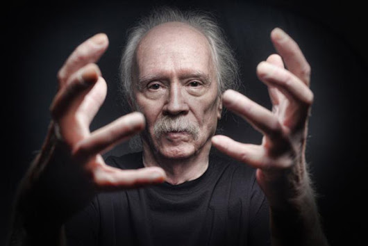 John Carpenter Brings Halloween to Life in the UK - Love Horror film reviews and news