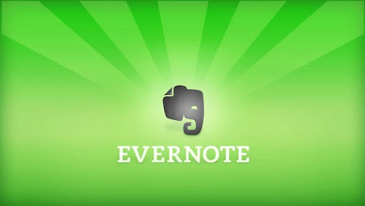 Evernote: Quick Tips To Get Started