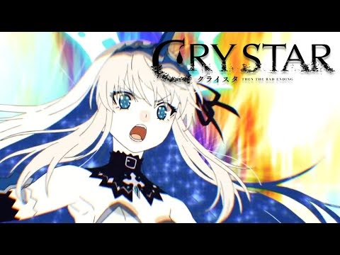 Crystar Review | Story | Gameplay