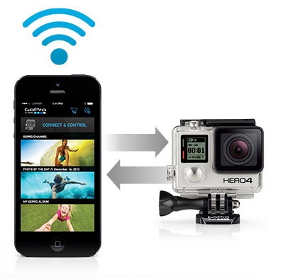Why action-cam underdog Contour is suing GoPro for patent infringement - GeekWire