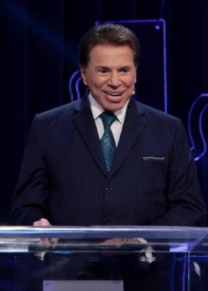 Silvio Santos recusou proposta para ser garoto-propaganda