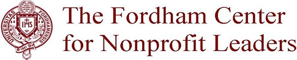 Image result for Fordham Center for Nonprofit Leaders
