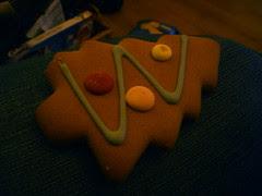 Gingerbread in Stepaside