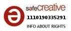 Safe Creative #1110190335291