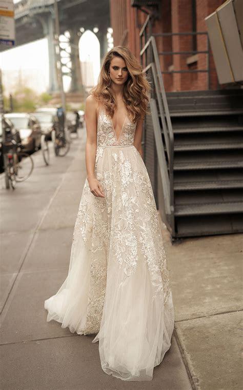 Berta Bridal 2018: The Most In demand Wedding Dresses In