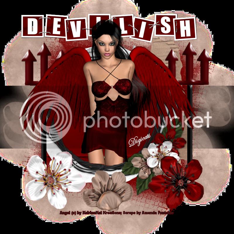 Devilish 1