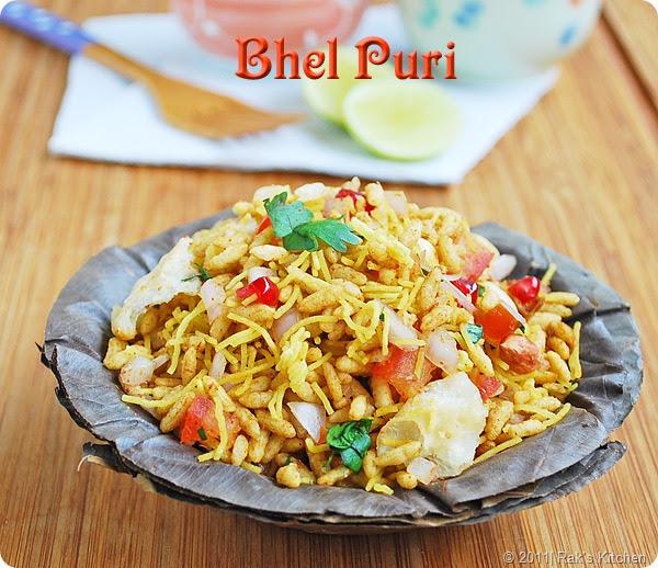 bhel+puri+recipe