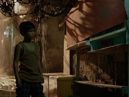 SMALLER AND SMALLER CIRCLES: 1eres images d'un thriller signé par le Philippin Raya Martin