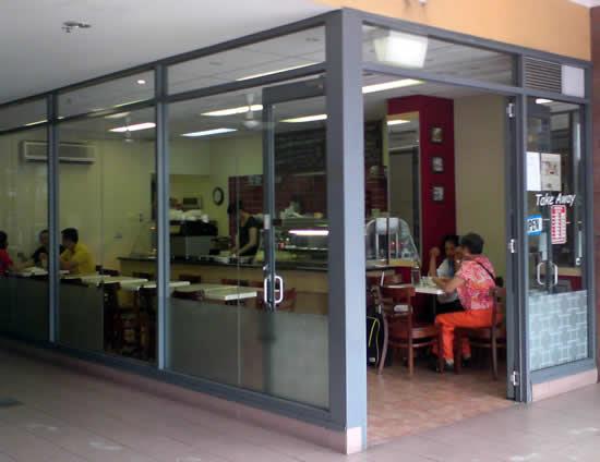 Kaki Lima Cafe Kingsford Sydney