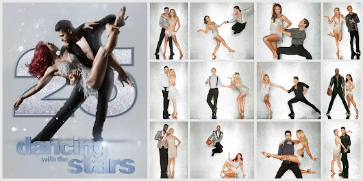 Dancing with the Stars 25th Season, who's coming back and lineup