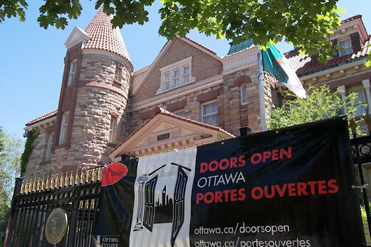 Doors Open Ottawa | To Do Canada