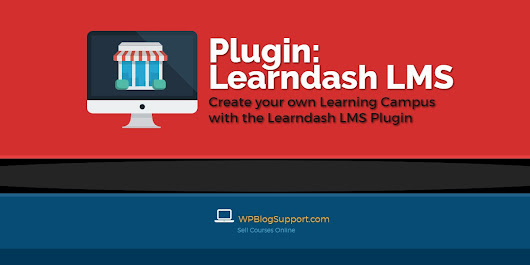 How To Activate the LearnDash Course Builder – WordPress Support