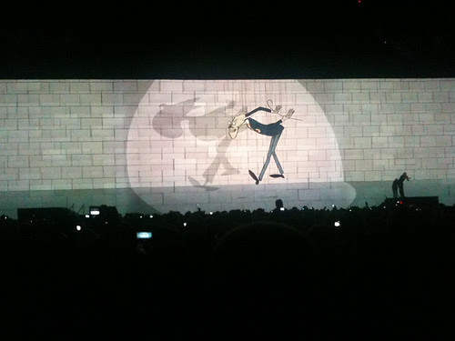 Roger Water - The Wall - Zagreb
