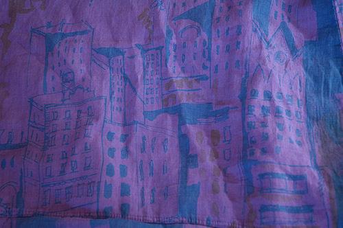 tunic dress-alike :: tunika kjole