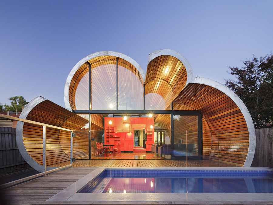 Australian Houses - Australia House Designs - e-architect
