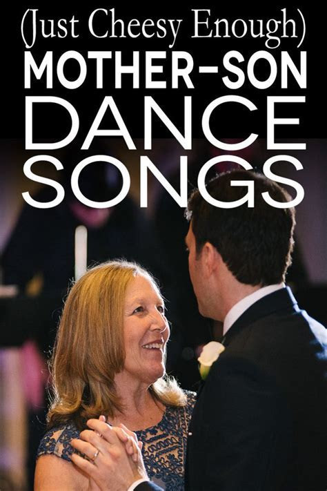 Best 25  Mother son dance ideas on Pinterest   Mother son