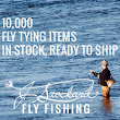 Hand Crafted Tenkara Rods | J Stockard Fly Fishing