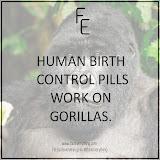 Gorilla Pill