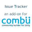 Issue Tracker for Combu | Skared Creations