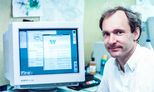 Who Invented the World Wide Web? And Why? - TechAcute