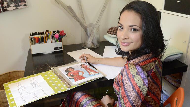 Prens Aramayan Disney Prensesi Elena Hayat Haberleri
