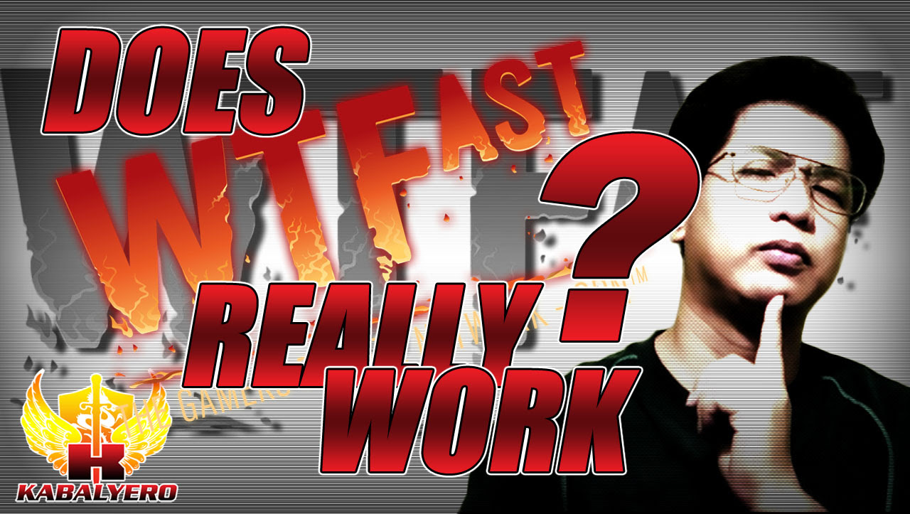 Does WTFast Really Work? (If Not Lagging Badly Then No Need To Use It)