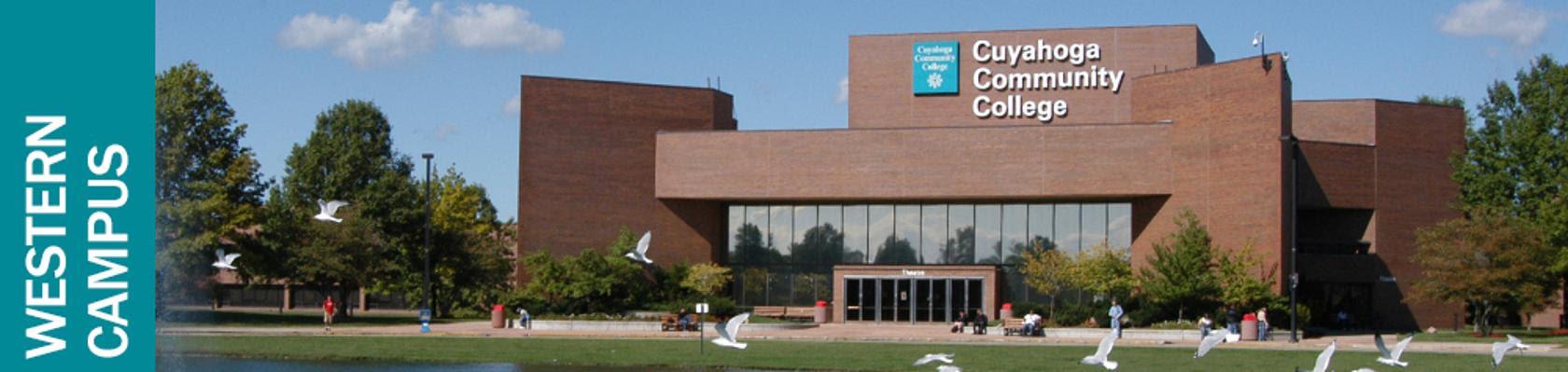 Tri-C Western Campus, Parma: Cleveland Ohio