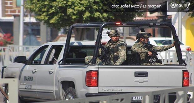 Ley de Seguridad Interior complica cumplimiento de derechos humanos