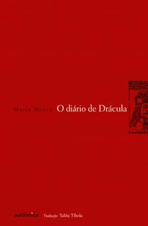 O diário de Drácula