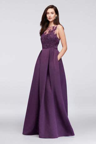 Purple Wedding Colors & Themes   David's Bridal