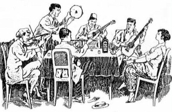 omahku studio musik: Pemahaman Dasar Musik Keroncong