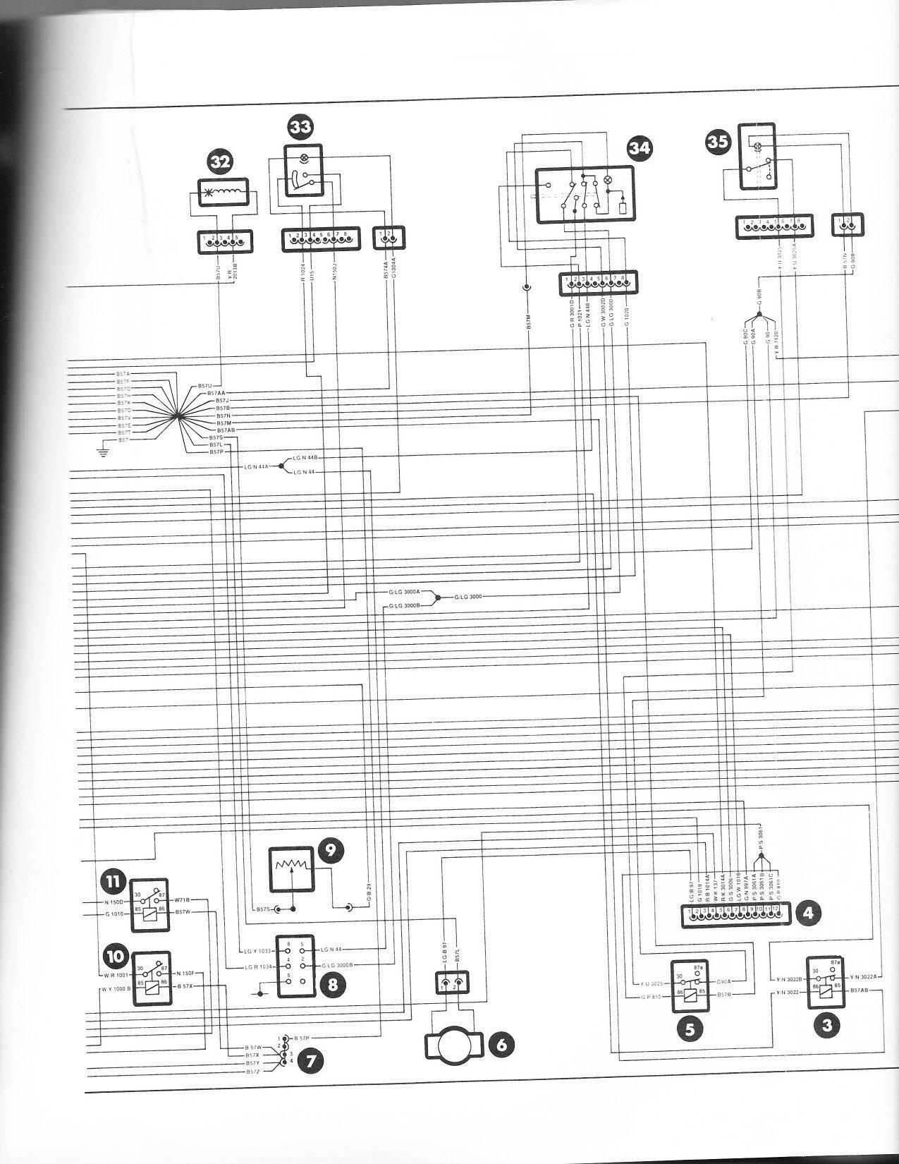 Ford 3230 Wiring Diagram