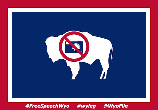 WyoFile showcases potentially illegal photos of Wyoming | WyoFile