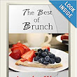 The Best of Brunch: Organic, Vegetarian, Edible Simplicity: Ayesha Khan: 9781479278480: Amazon.com: Books