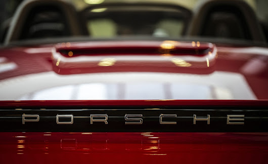 "Porsche Eyeing IPO as a ""Super Premium"" Spinoff from the Volkswagen Group"
