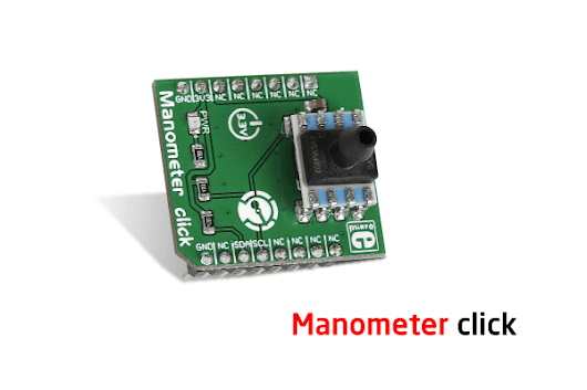 News - Honeywell's industrial grade sensor on a click board - May 12 2016 09:21:00 PM CEST