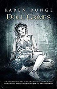 Doll Crimes by Karen Runge