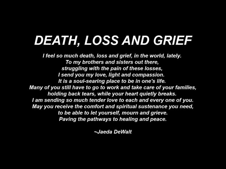 Quotes About Grief And Loss 73 Quotes