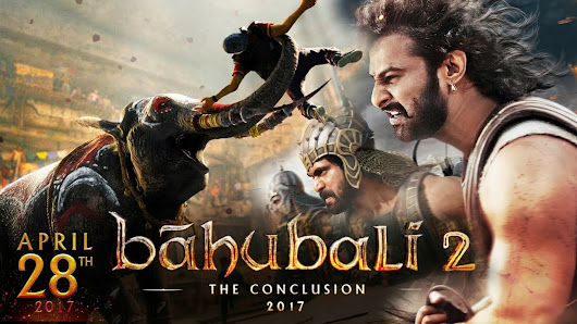 Baahubali 2 Game : The Conclusion for Android - Tech Buzzes
