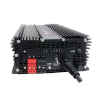 Analytic Systems AC Charger 2-Bank 100A 12V Out 110V/220VAC In