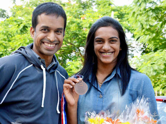Hyderabad: Former table tennis player Ghosh does a Gopichand, opens academy - Oneindia