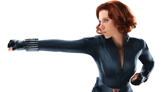 Yes, Jeremy Renner and Chris Evans' Black Widow Comments are Problematic | Nerdist