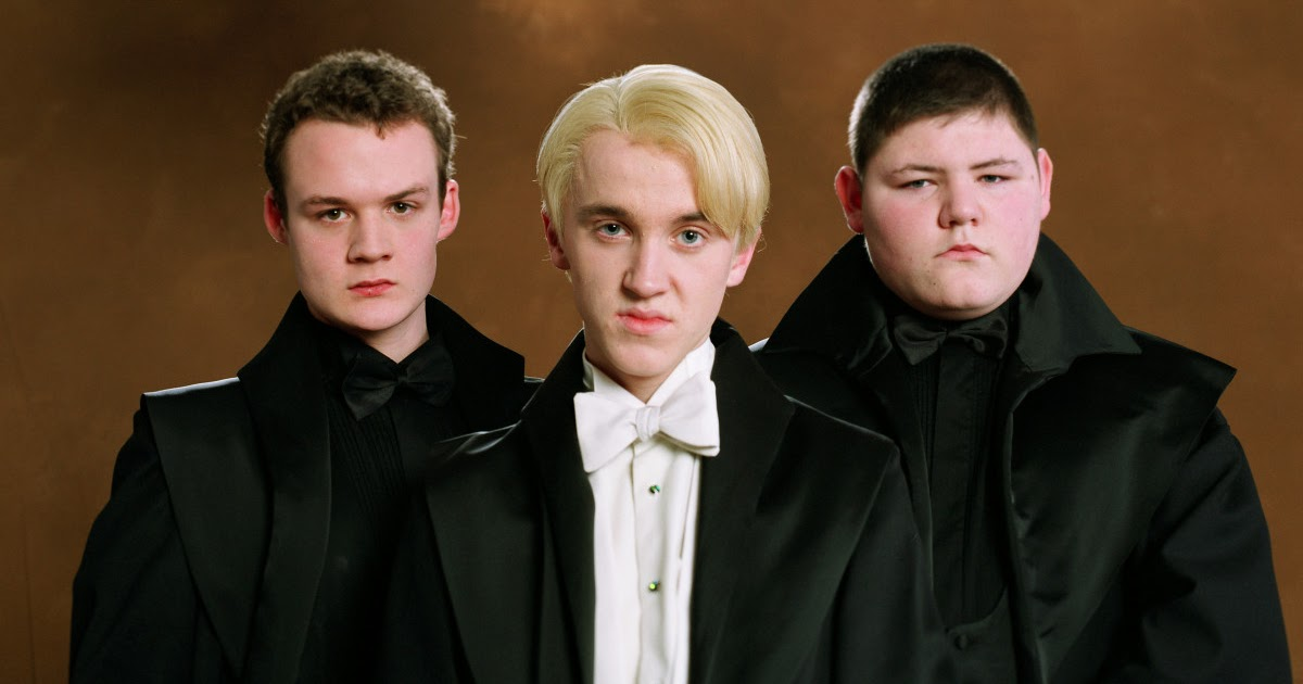 Draco Harry Potter Wallpaper Slytherin Get Images