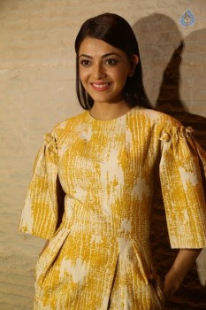 Kajal Agarwal Latest Photos - 21 of 42