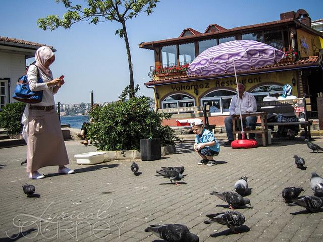 2012.05 Istanbul Bebek and Yogurt (24 of 30)