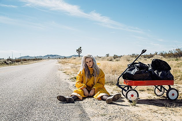 Billie Eilish On the State of Pop: Interview