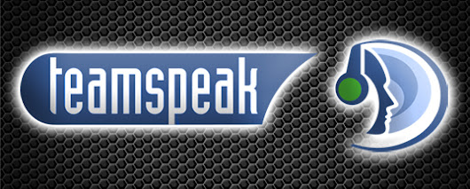 Free Teamspeak server ONLY for gamers | game quit