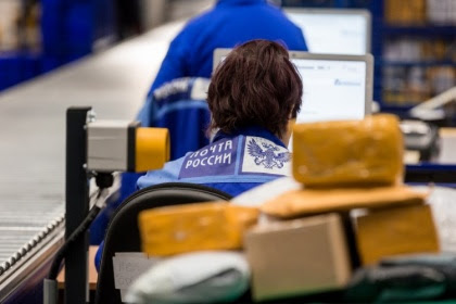 Почта России «поднялась» на посылках из Китая и без лишней скромности похвалилась этим