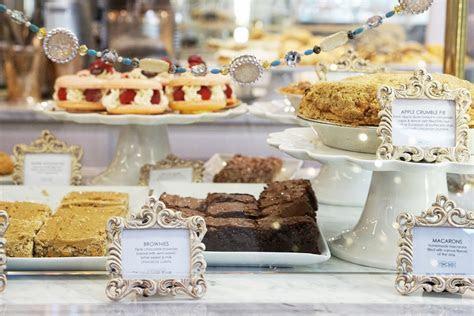 Sweet Indulgences at the Cake Bake Shop ? mikialamode