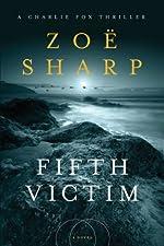 Fifth Victim by Zoë Sharp